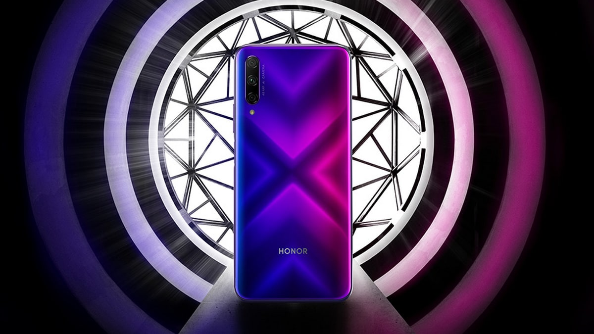Honor 9X Pro Launch in India Set for Today: Expected Price, Specifications, and More