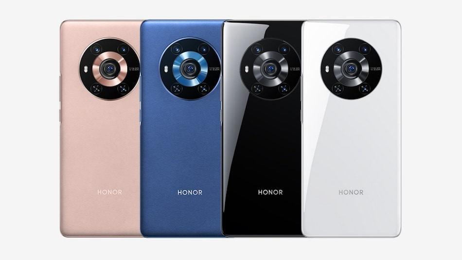 Honor Magic 3 Series With Qualcomm SoCs, Honor X20 5G With MediaTek Dimensity SoC Launched: Price, Specifications