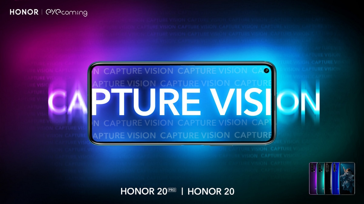 Honor PocketVision App Allows Visually Impaired Users Read