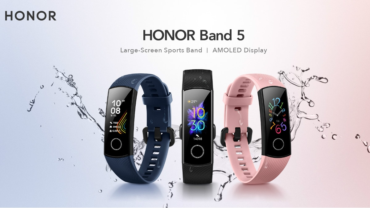 Honor Aims $2.3 Billion Revenue From Wearables Next Year, Bullish on India