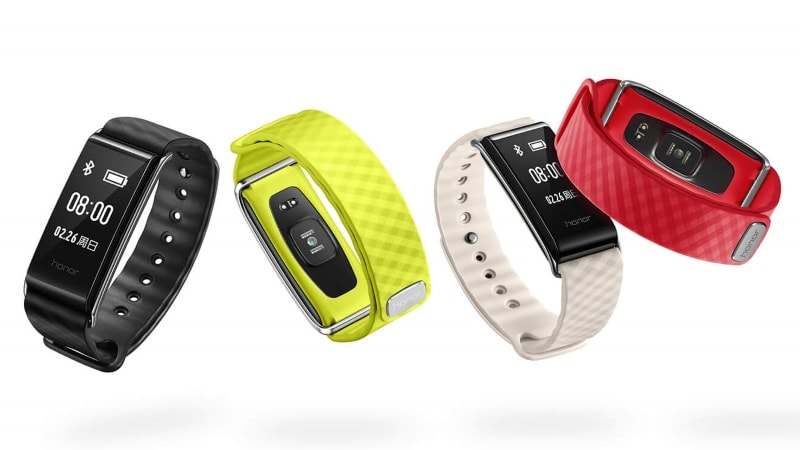 Honor Band A2 Fitness Tracker Launched: Price, Release Date, Specifications, and More