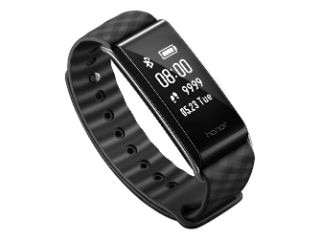 Honor Band A2 With Heart Rate Sensor Launched in India: Price, Features