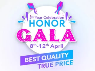 Honor Gala Festival Sale Starts Today: Honor Play, Honor 8X, Honor 9N, Honor 9i to Get Discounts, Offers