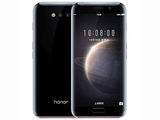 Honor Magic Smartphone Launched: Price, Specifications, and More
