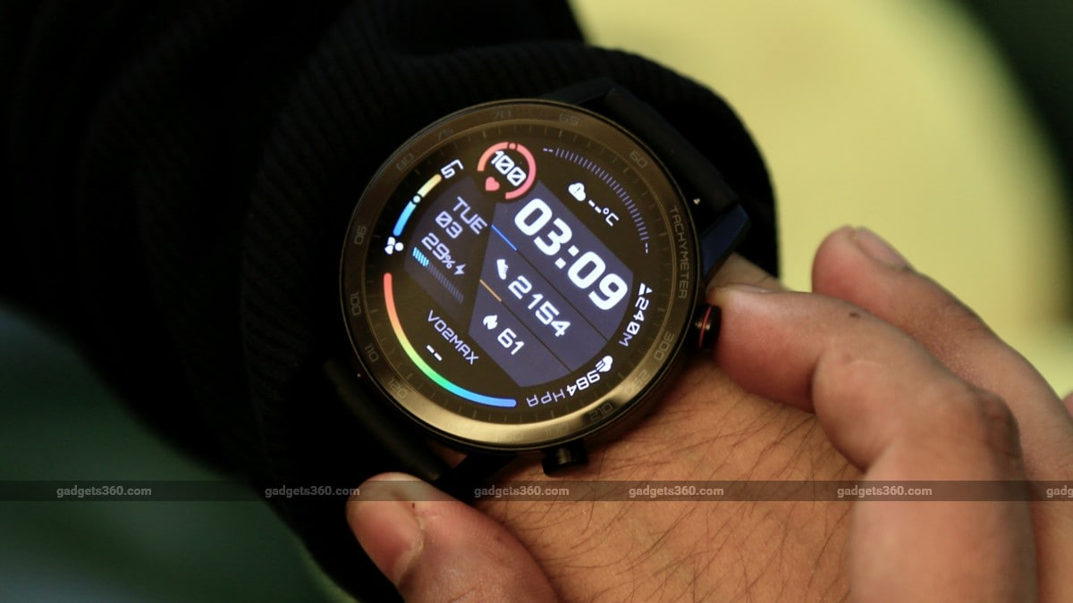 Honor Magic Watch 2 Review Ndtv Gadgets 360