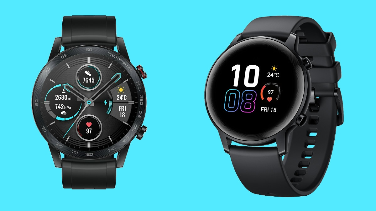 Honor Magic Watch 2 42mm Model Finally Goes on Sale in India Today: All You Need to Know