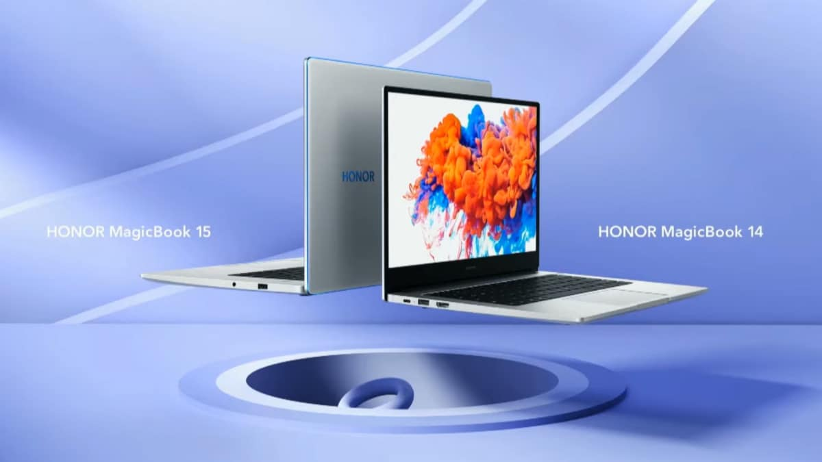 Honor MagicBook 14, MagicBook 15 With AMD Ryzen 5 3500U Processor, Aluminium Design Launched Globally