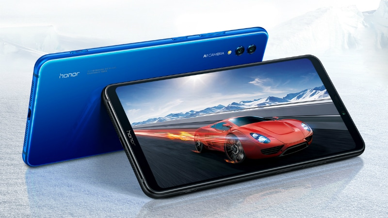 Huawei introduced its smartphone giant Honor Note 10: specifications and price