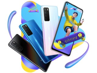 Honor Play 4, Honor Play 4 Pro With Hole-Punch Display, 5G Support Launched: Price, Specifications