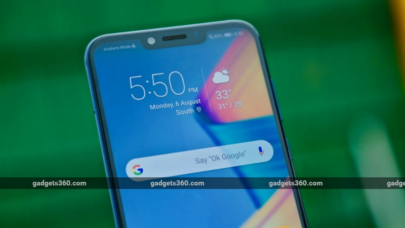 Android Phones to Have 85 Percent Global Market Share In 2018: IDC