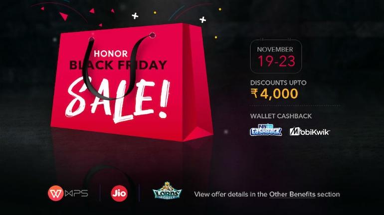 Honor 9N, Honor 7S, Honor Play समेत कई हॉनर फोन मिल रहे सस्ते में