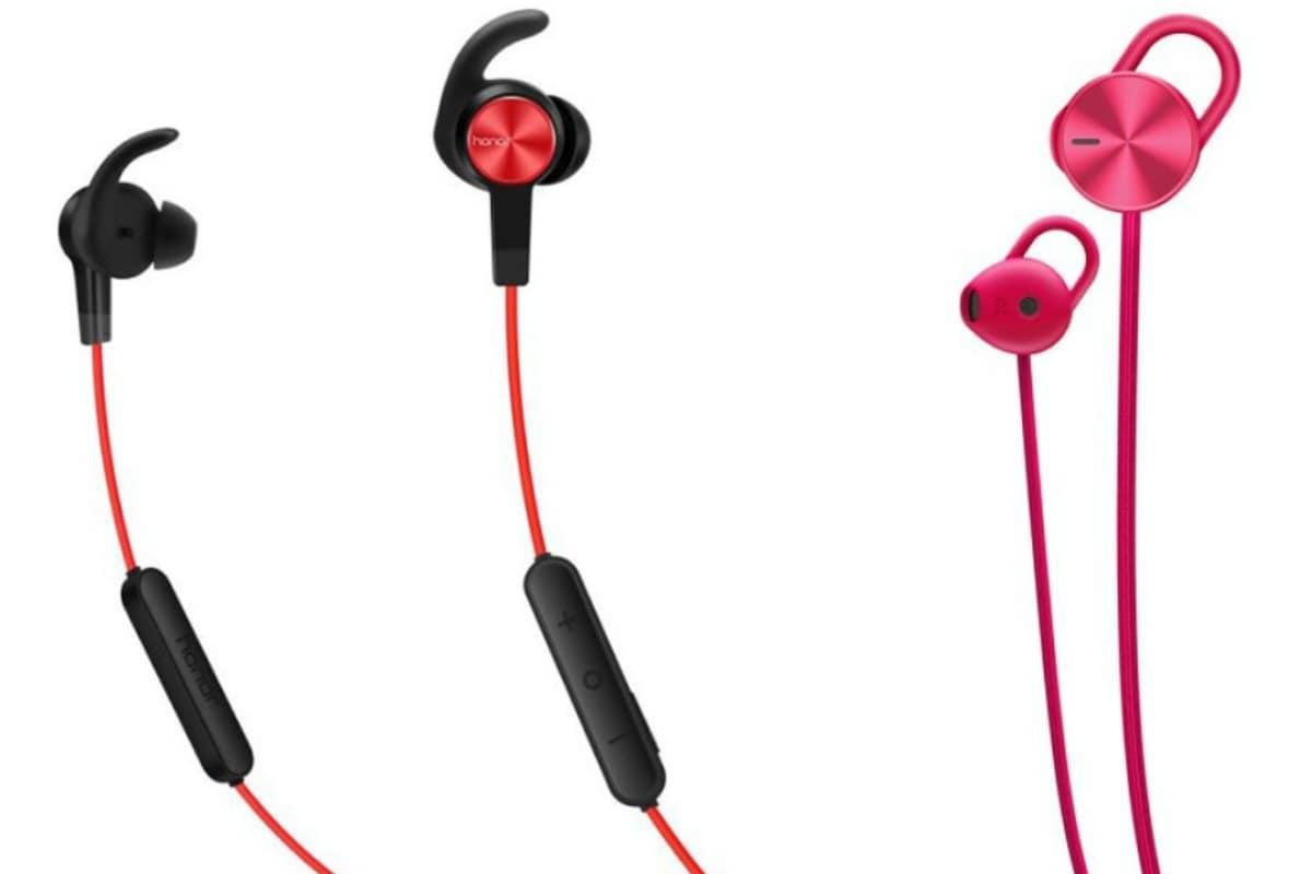 Honor Sport, Honor Sport Pro Bluetooth Headphones to Go on Sale in India Starting Thursday via Flipkart