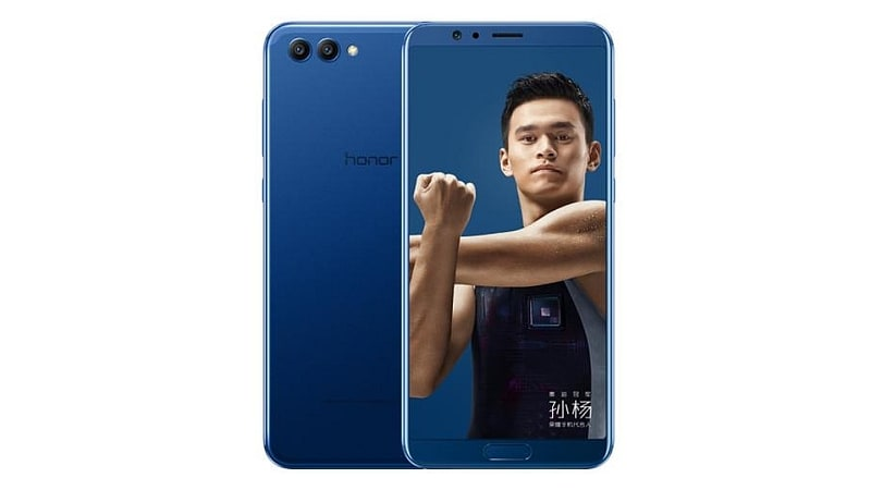 Honor V10 With 5.99-Inch 18:9 Display, Dual Camera Setup Launched: Price, Specifications