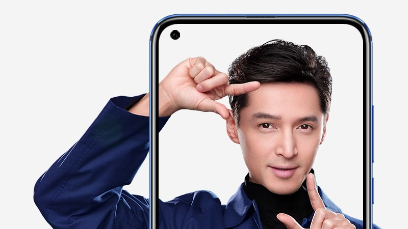 Honor V20 aka Honor View 20 Launch Set for Today, How to Watch Live Stream