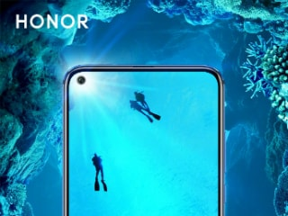 Honor View 20 aka V20 Teased to Sport 960fps Video Recording, Advanced GPS