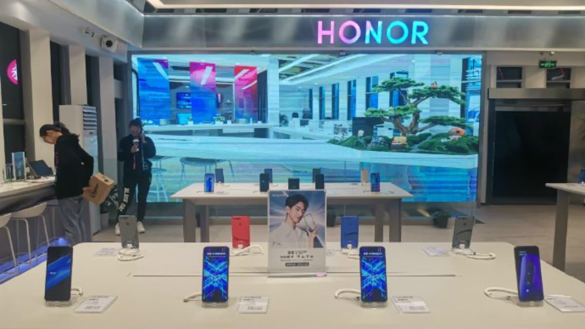 honor v30 price in china weibo Honor V30