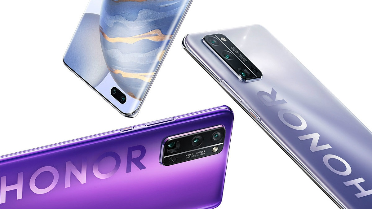 آنر، گوشی های هوشمند 5G خود را به زودی با تراشه های کوالکام راه اندازی می کند