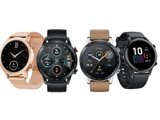 Honor Magic Watch 2 Launch in India Teased to Be Soon