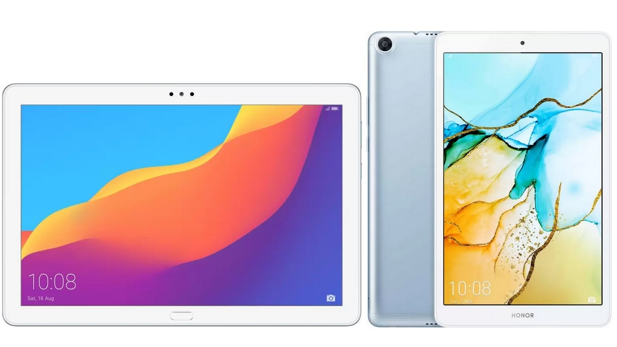Honor Pad 5 With 8-Inch, 10.1-Inch Display Options Goes on Sale in India via Flipkart: Check Price, Offers, Specifications