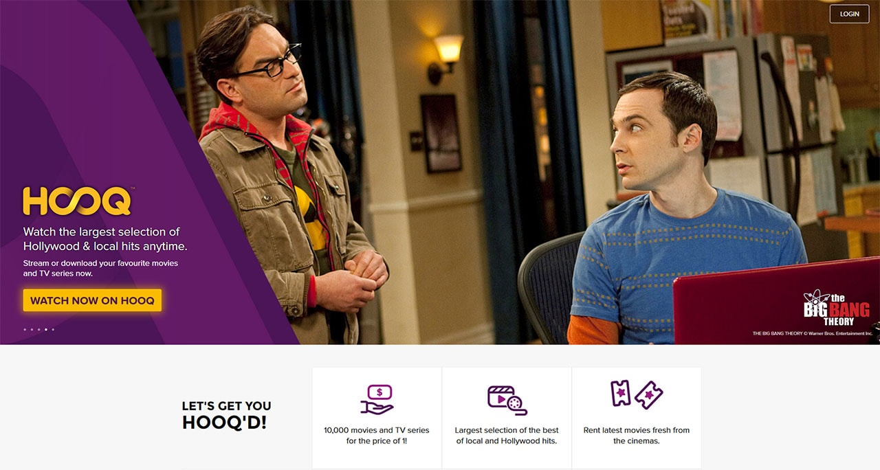 Hooq Now Costs Rs. 89 per Month in India, Boasts Same-Day Airing for US TV Shows