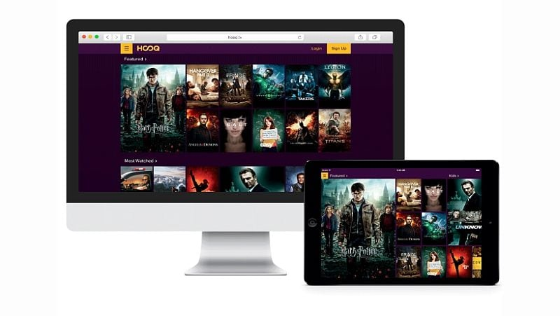 Hooq VOD Service Introduces Rs  89 3-Month Subscription, Revamps