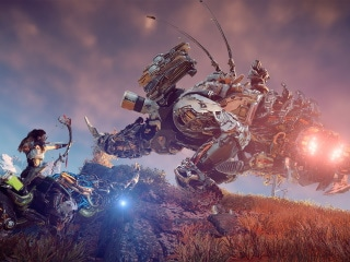 Horizon Zero Dawn Complete Edition Now Free on PS4 and PS5