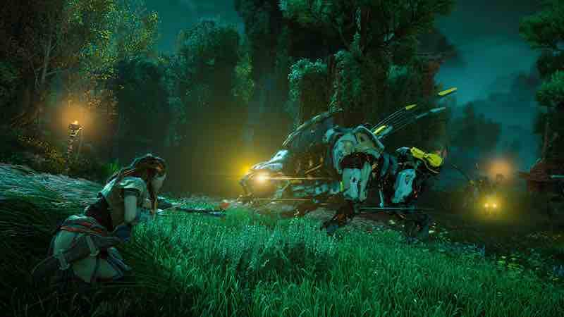 horizon zero dawn combat horizon_zero_dawn