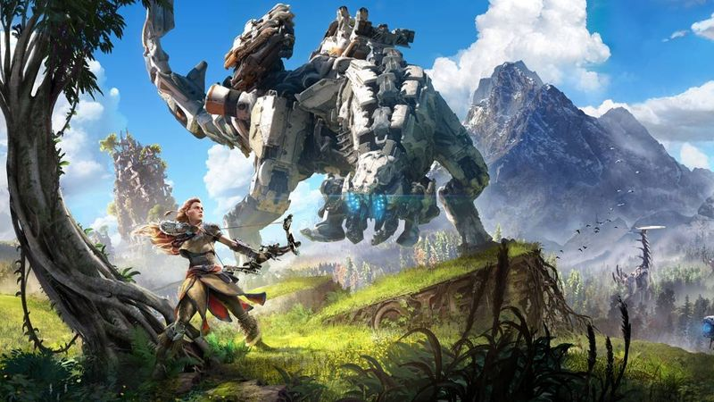 Horizon Zero Dawn Sales Pass 10 Million Copies, 2 Years After Its Launch
