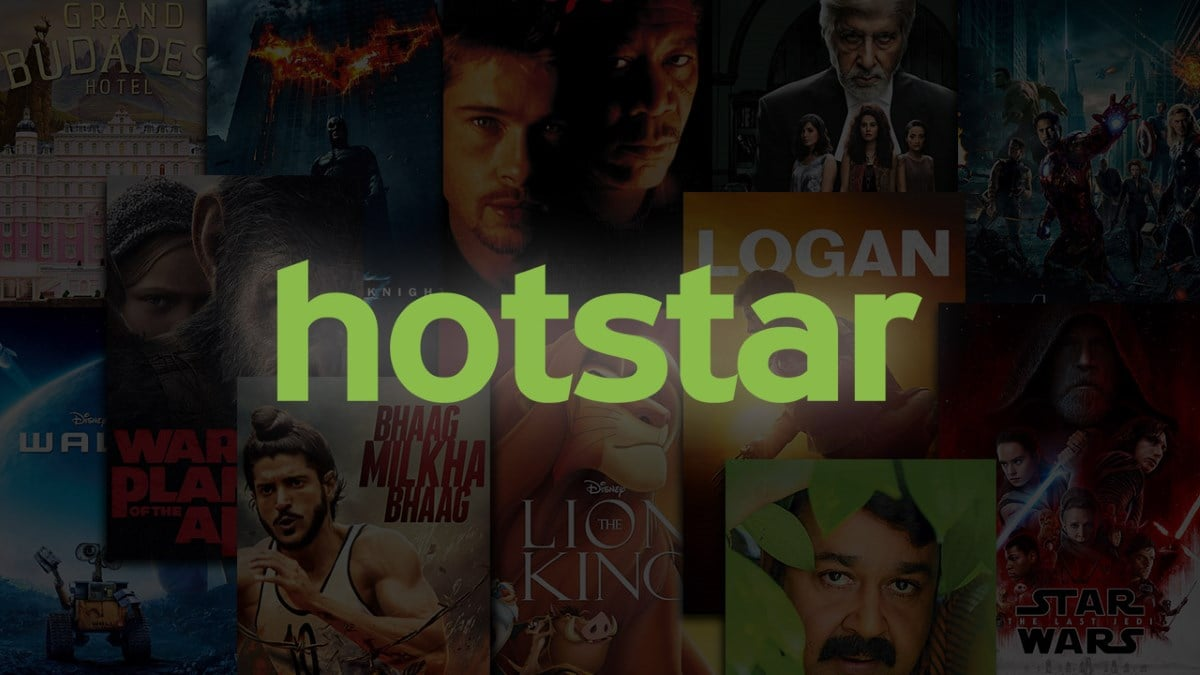 The Best Movies on Hotstar in India [February 2020]