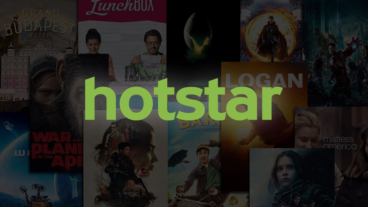 The 80 Best Movies on Hotstar in India