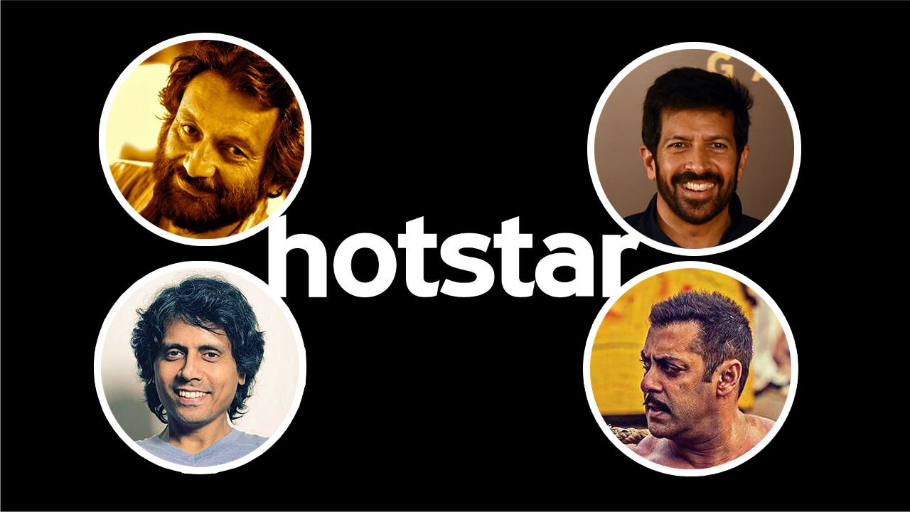 Hotstar Taps 15 Filmmakers for Originals Expansion With Hotstar Specials, Rolling Out Starting March