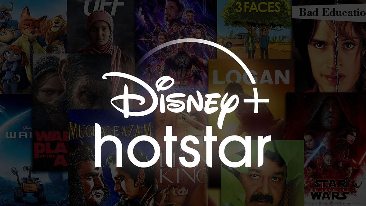 The Best Movies on Disney+ Hotstar