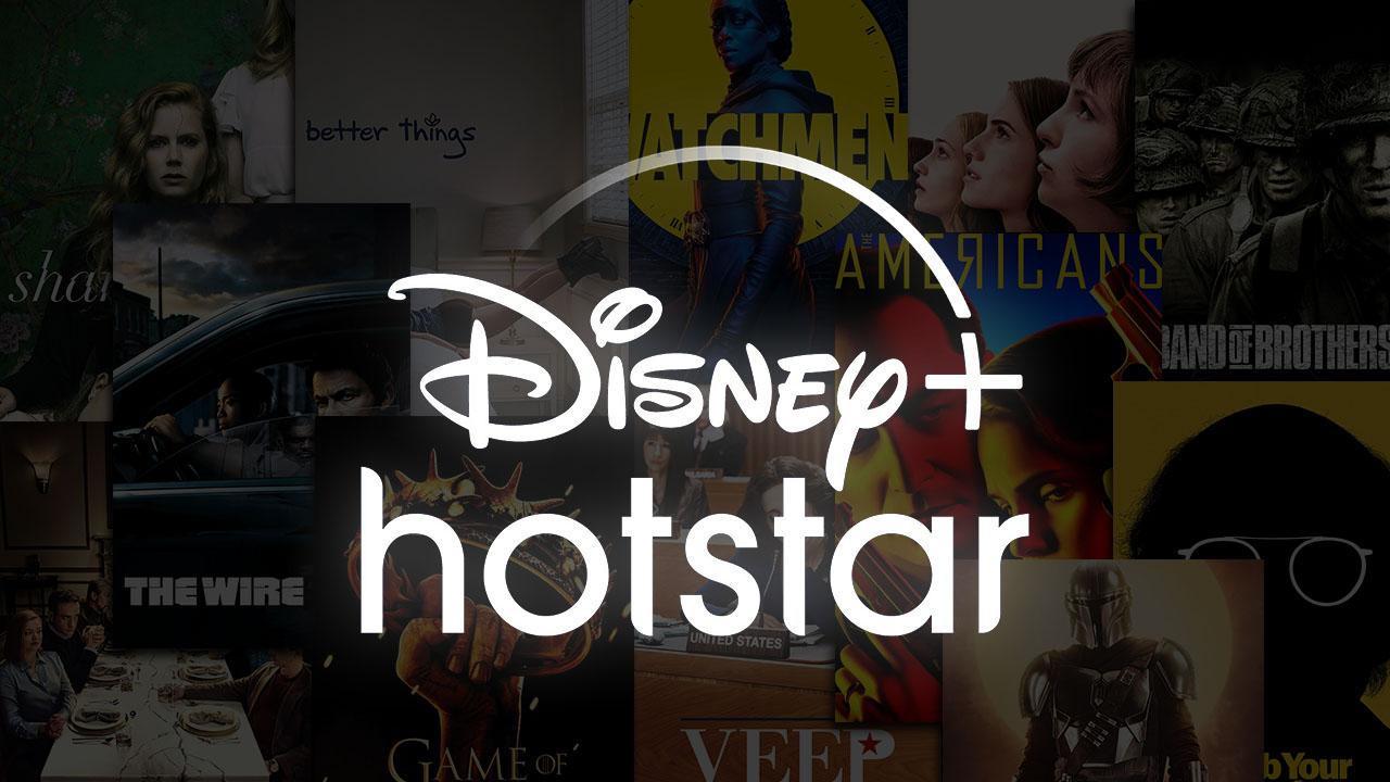 The Best Series on Disney+ Hotstar [June 2020]