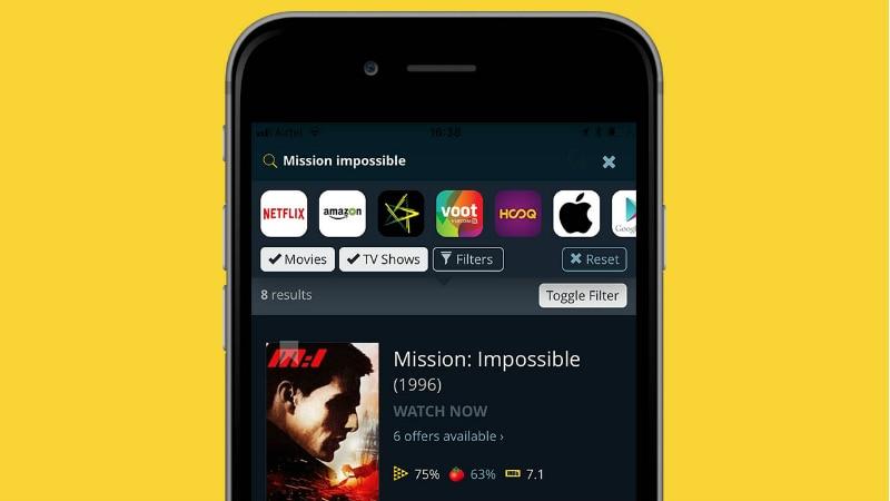 OTT Update: Hotstar Tops OTT Video Streaming List In India, Netflix