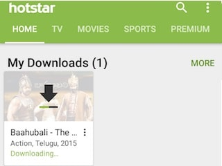 How to Download and Watch Hotstar Movies and TV Shows