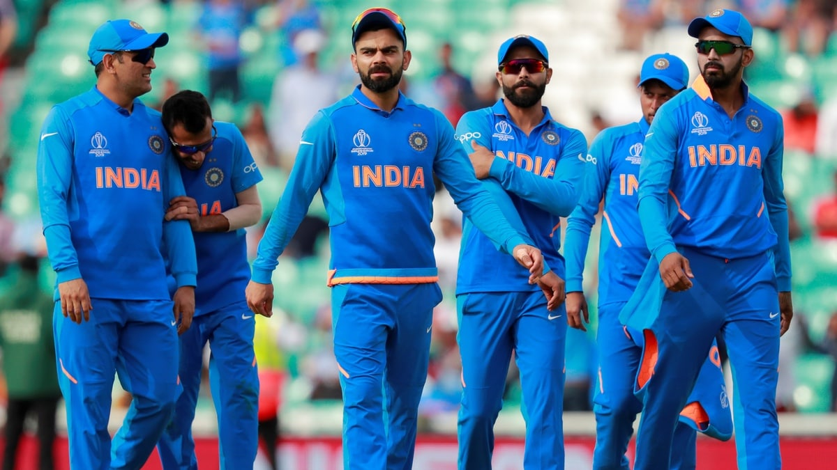 World Cup cricket live score stream India vs Sri Lanka