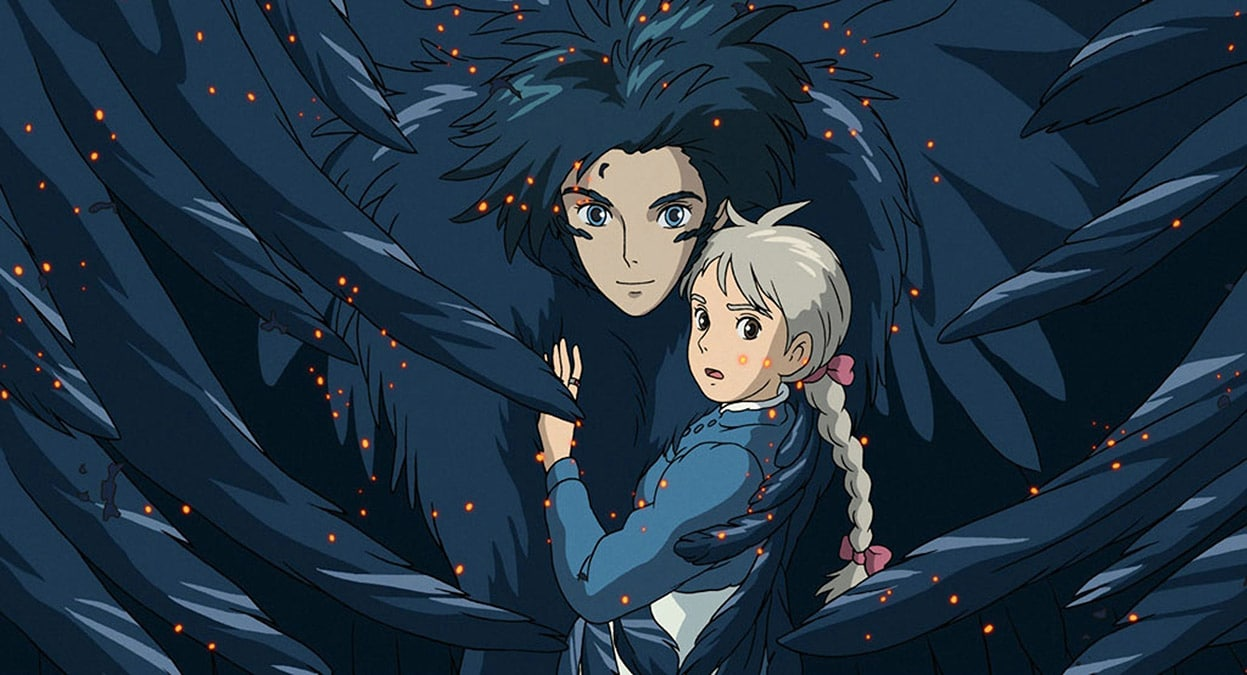 howls moving castle Howls Moving Castle
