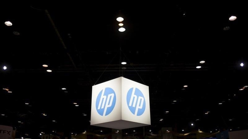HP Beats Estimates, Weak Printer Demand Weighs on Forecast