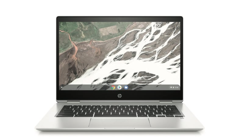 CES 2019: HP Chromebook x360 14 G1 Launched, a Premium Offering for Business Users