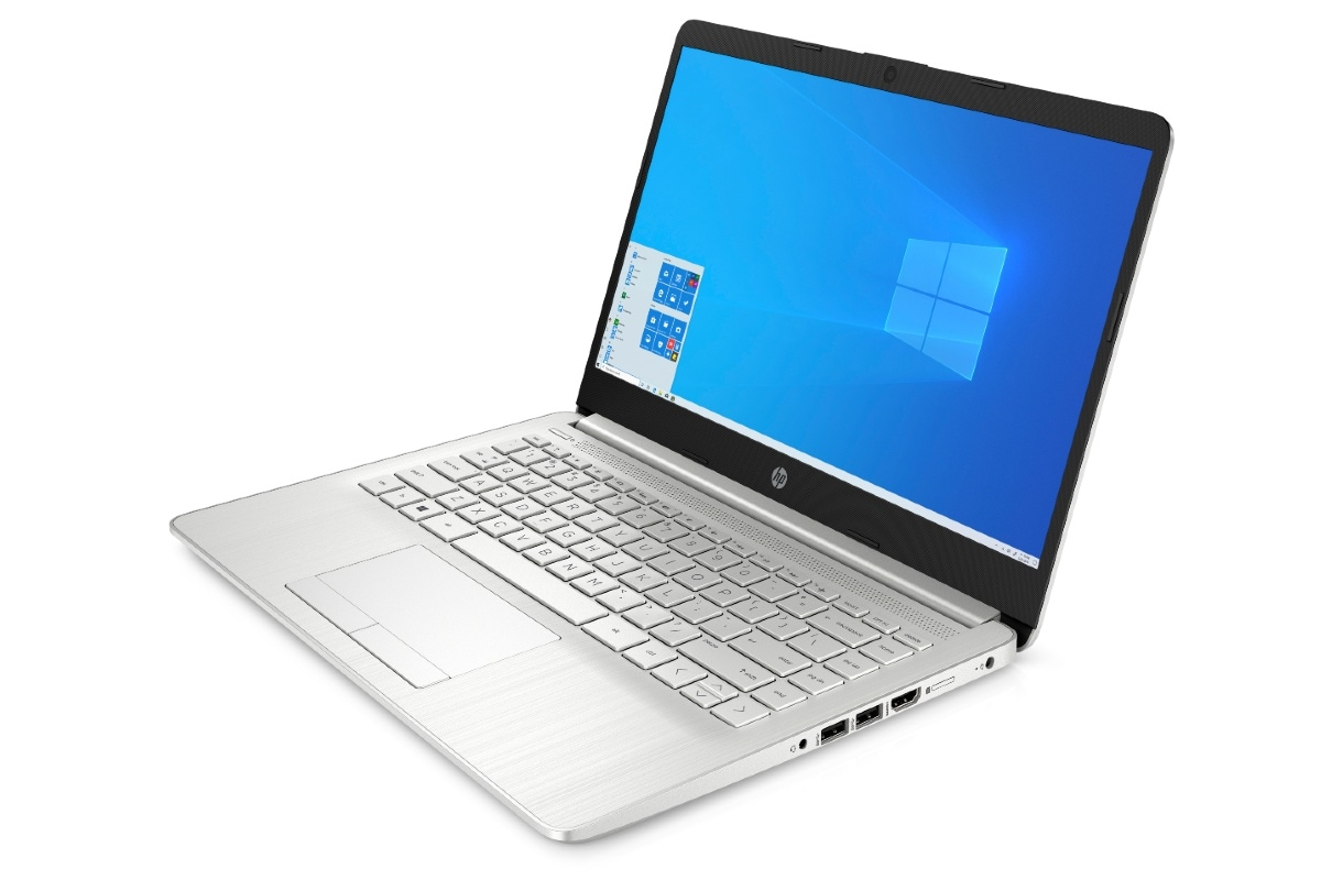 Hp 14s 2020 Hp Pavilion X360 14 2020 With 4g Lte 10th Gen Intel Core Processors Launched In India Technology News