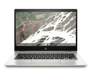 HP's Latest Premium Chromebook Is Designed for Business Users