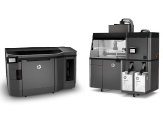 HP to Sell 3D Printers in India From Early Next Year