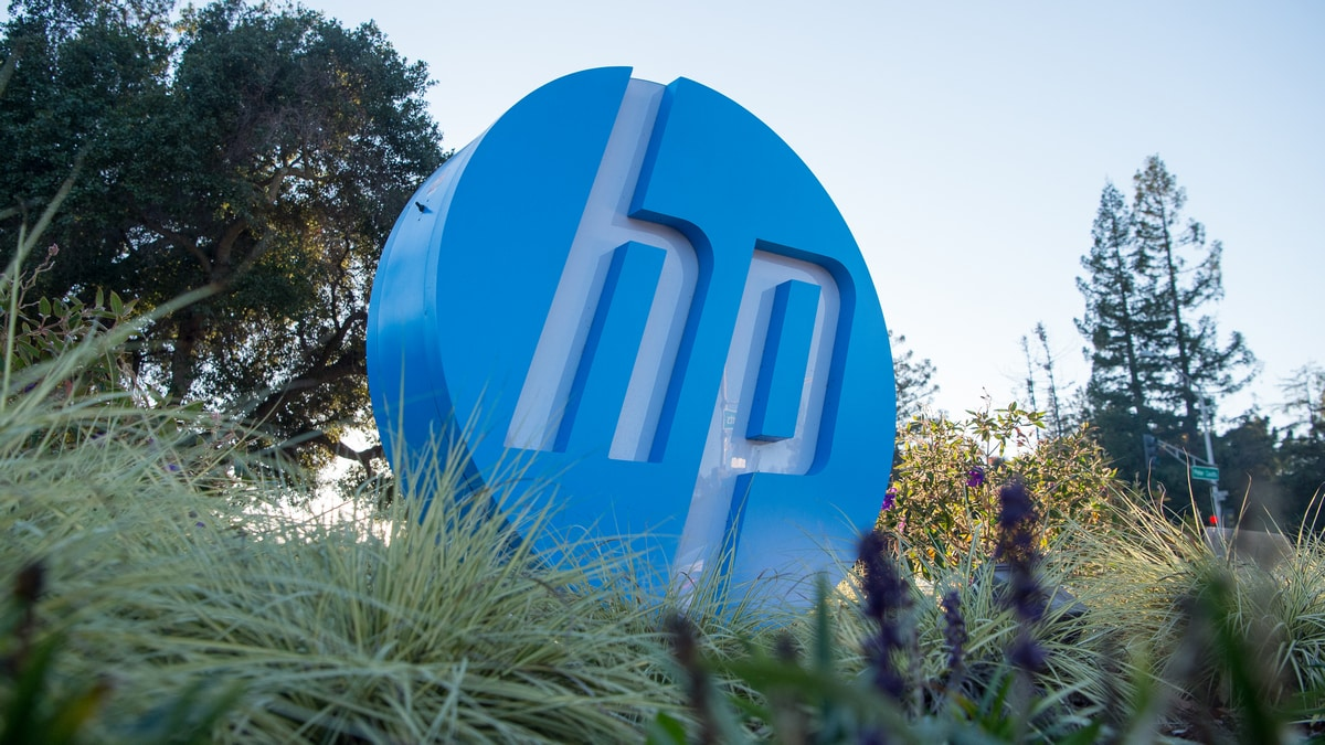 HP Confirms It Has Held Talks With Xerox Over 'Business Combination'