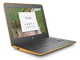 HP Chromebook 11 G6, Chromebook 14 G5 With USB-Type C Ports Launched Ahead of CES 2018 Latest Intel Processors