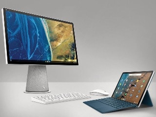 HP Chromebook x2 11 With Detachable Keyboard, USI Pen Launched, HP Chromebase All-in-One Desktop Unveiled Alongside