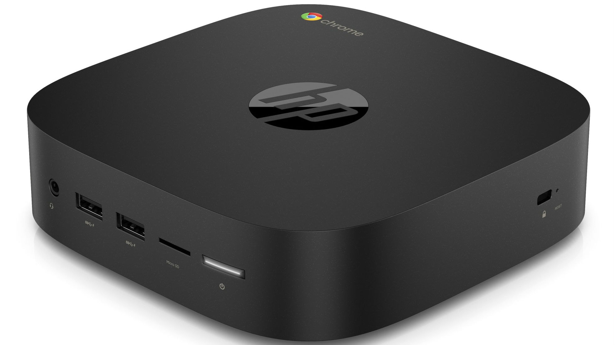 The ASUS Chromebox 3 is destined for businesses