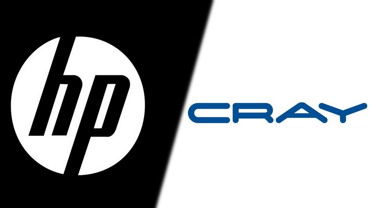 HP Enterprise Nears Deal to Buy Supercomputer Pioneer Cray