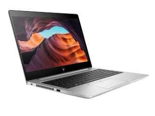 HP EliteBook 700 G5 Series, ProBook 645 G4 Business Laptops With AMD Ryzen Pro Processors Launched