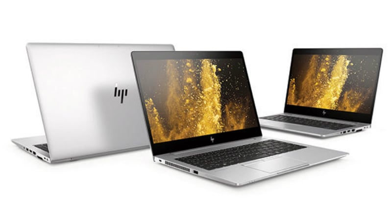 HP's new 4K display lineup has USB-C connectivity