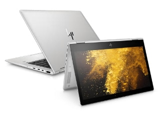 HP Elite, EliteBook, Envy Families Get New Models With Latest Processors and More